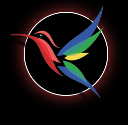 large-hummingbird