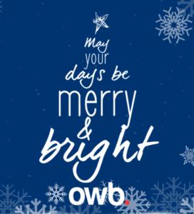 OWB Christmas