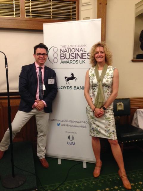 OWB National Business Awards