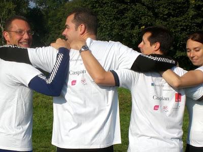 £43,000 raised for Opportunity International