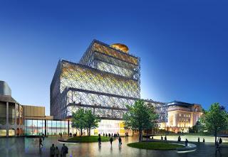 Library of Birmingham, Forum for Tomorrow, Breakfast event, Radisson, Birmingham, 12th March….