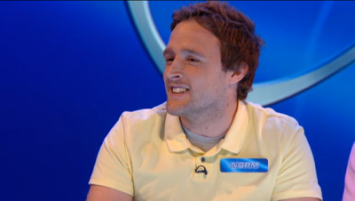 NORM live on Eggheads!