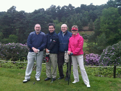 OWB ensure another glorious last place at Woburn