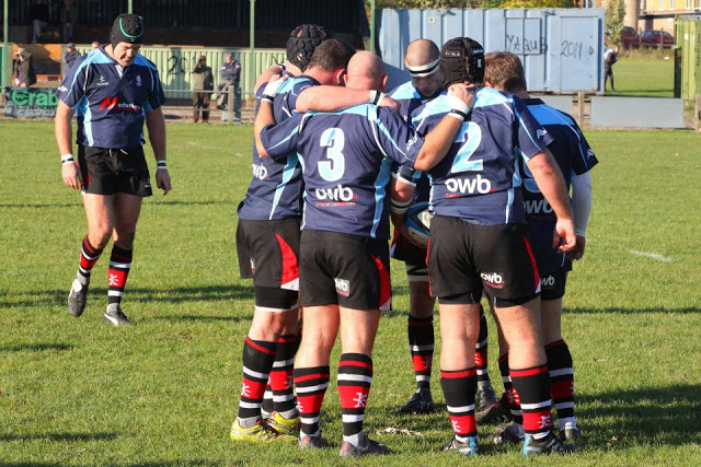 Mighty start to the season for Walsall RFC
