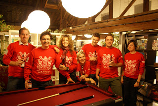 Fantastic LDC Quiz Night – £80,000 raised for Charity
