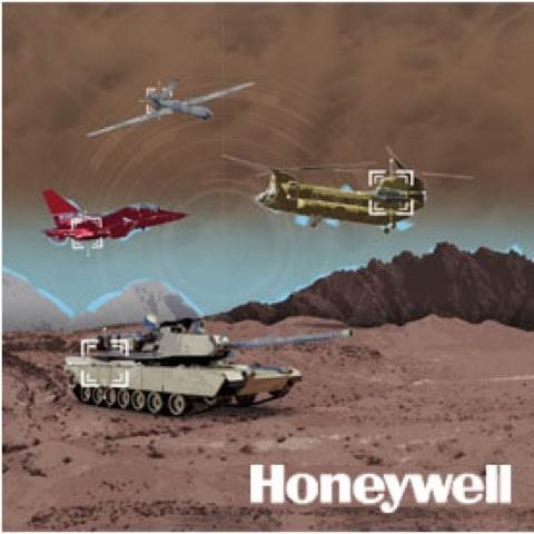 Honeywell briefs OWB for International Project