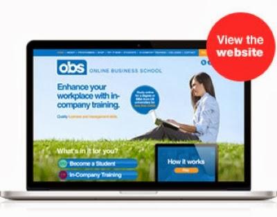 February Online Business School offer…..