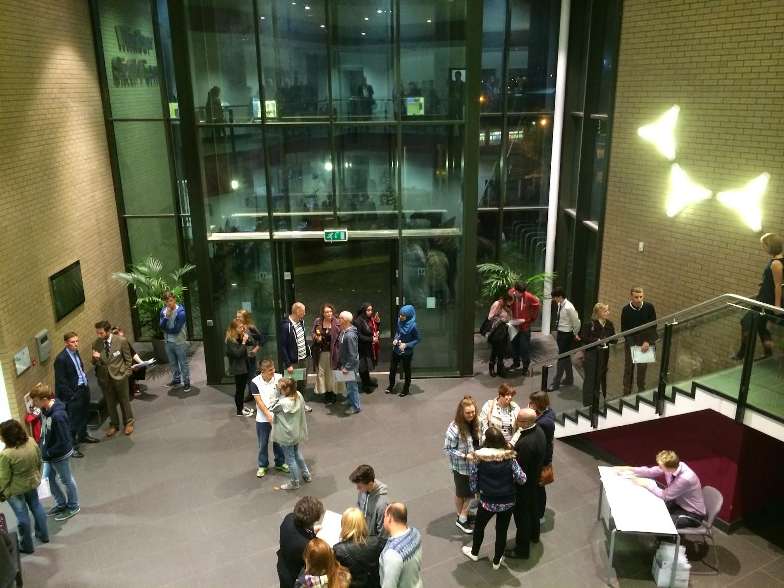 Windsor Academy Trust Open Evening