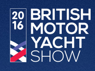 All Go for the British motor yacht show