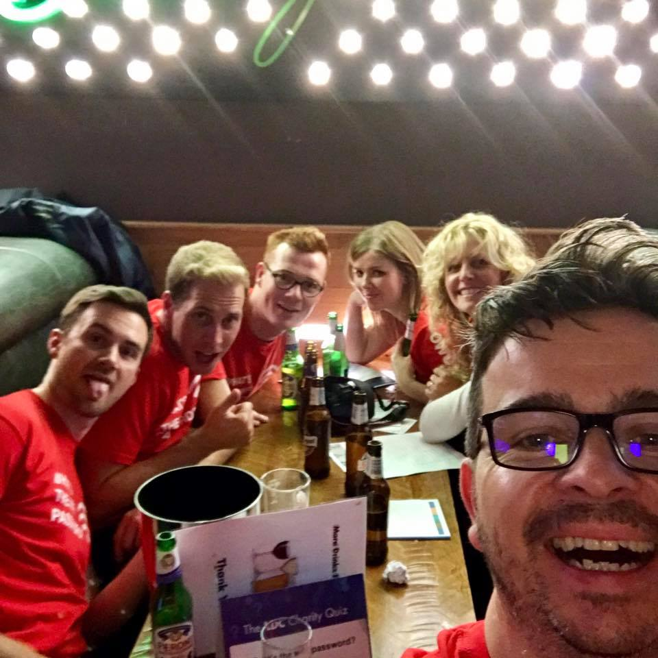 OWB attends LDC's annual national QUIZ