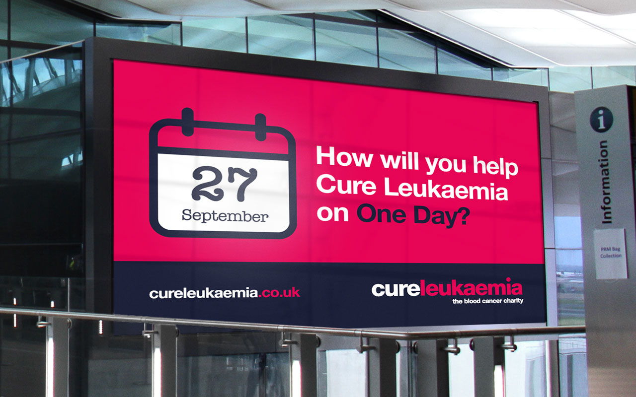 Cure Leukaemia