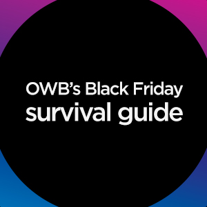 OWB's Black Friday Marketing Survival Guide