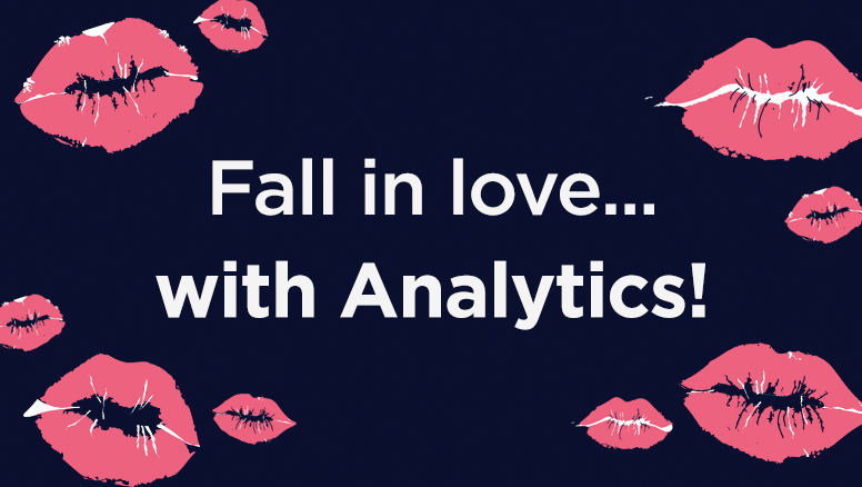Why you should learn to love Google Analytics